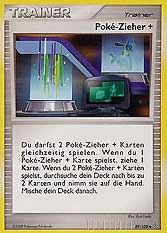 Poke-Zieher +