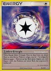 Zyklon-Energie