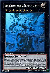 Neo Galaxieaugen-Photonendrache