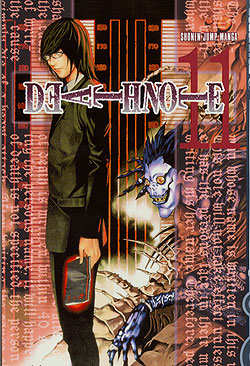 Band 11 Death Note Band 11 German | Unlimited