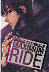 Maximum Ride Band 2