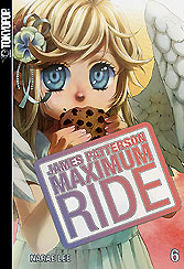 Maximum Ride Band 6
