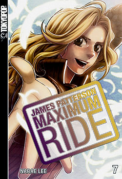 Band 7 Maximum Ride Band 7 German | Unlimited