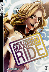Maximum Ride Band 7