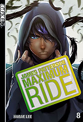 Maximum Ride Band 8