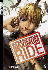 Maximum Ride Band 9
