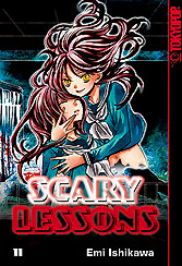 Scary Lessons Band 11