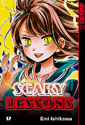 Scary Lessons Band 17