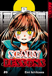 Scary Lessons Band 20
