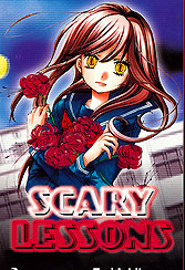 Scary Lessons Band 3