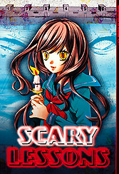 Scary Lessons Band 4