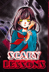 Scary Lessons Band 5