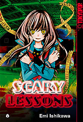 Scary Lessons Band 8