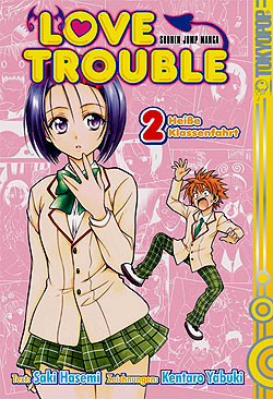 Band 2 Love Trouble Band 2 German | Unlimited